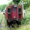 Class 438 4-TC (ex LUL) - Butterley