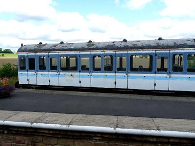 Midland Railway Centre Butterley (13-08-2009)