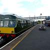 53170 (101685) - Swanwick Junction