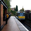 Parry People Mover - Stourbridge Town