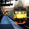 150017 - Smethwick Galton Bridge