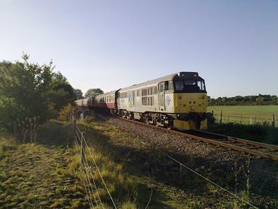 Nene Valley Railway (20-09-2009)