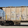 AEX91_01 - Shafter, CA - September 20, 2009<br /> ©2010 Chris Butts