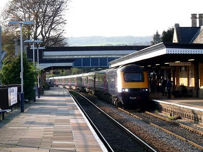 Swindon, Bath & Stroud (19-04-2009)