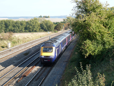 Thames Valley (26-09-2009)
