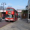 Rail Replacement Bus - New Malden