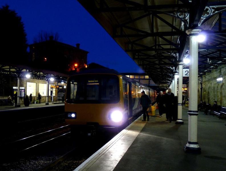 144017 - Dewsbury