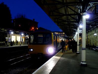 Yorkshire (26-11-2009)