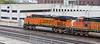 BNSF 7490(ES44DC), 5173(Dash 9-44CW)