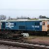 73002 - Lydney Junction