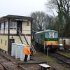 E6001 - Lydney Junction