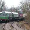 Class 108 - Lydney Junction
