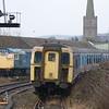27066 & 1392 - Lydney Junction