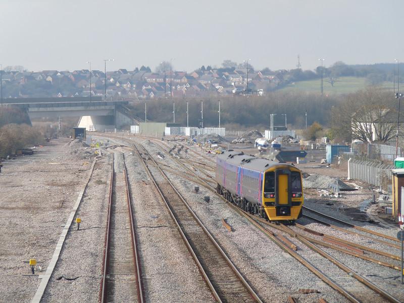 158959 - Seven Tunnel Junction