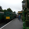 1125 (Formerly 205025) - Ropley