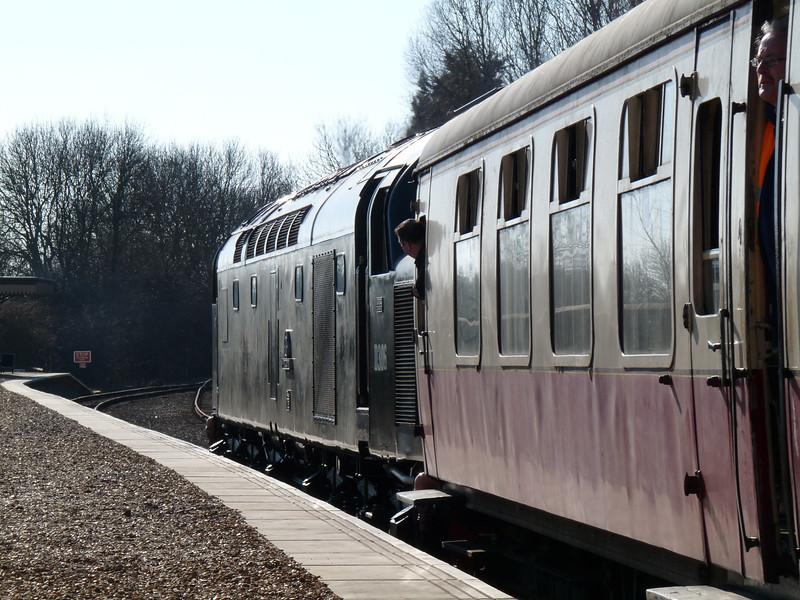 D306 - Yarwell