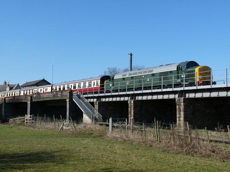 D306 - Wansford