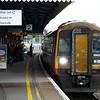 159013 - Yeovil Junction