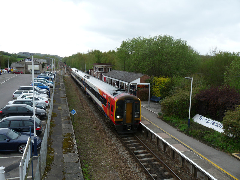 159003 - Templecombe