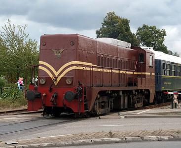 VSM 2299