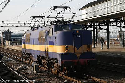 EETC 1255, former NS 1221