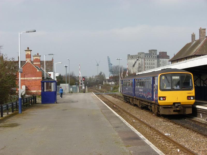 143611 - Avonmouth