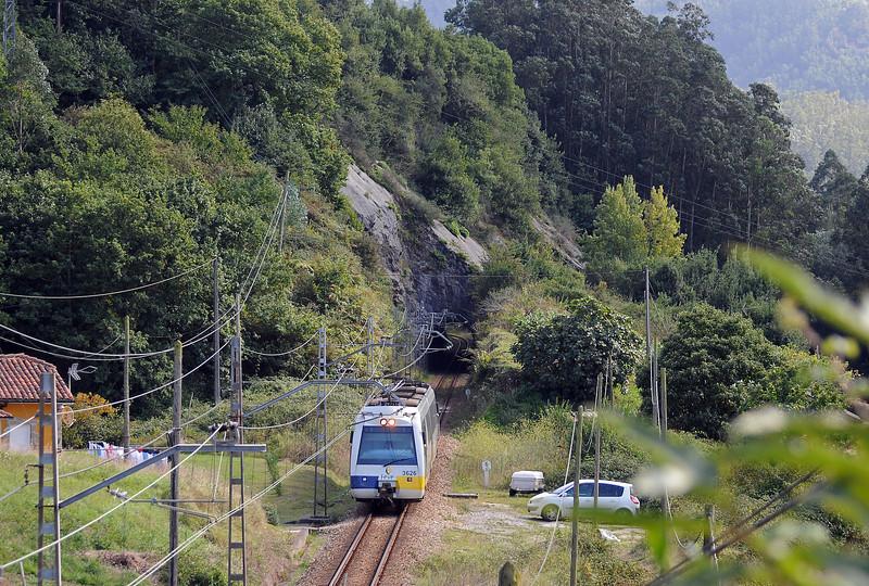 Sptember 4th, Asturias