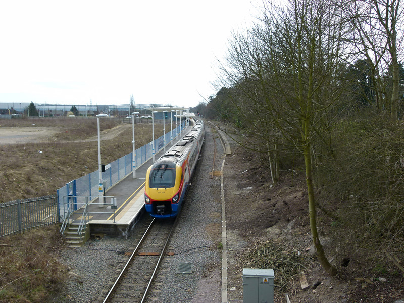 222102 - Corby
