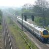 222002 - Glendon (Kettering North Junction)