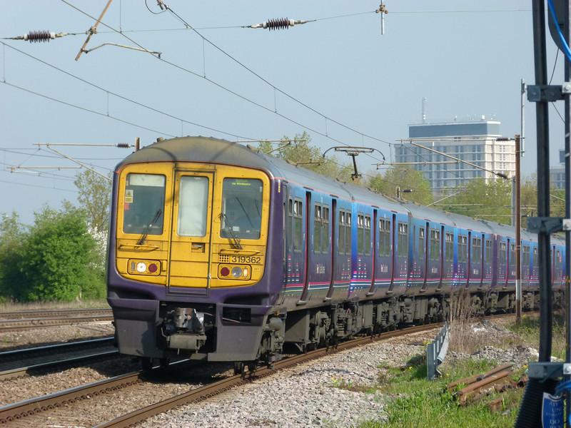 319362 - Hendon