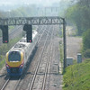 222017 - Glendon (Kettering North Junction)