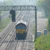 66041 - Glendon (Kettering North Junction)