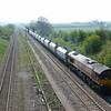 66095 - Glendon (Kettering North Junction)