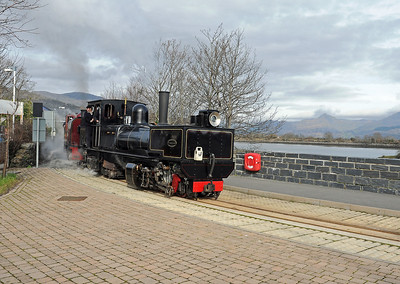 Welsh Narrow Gauge Railways