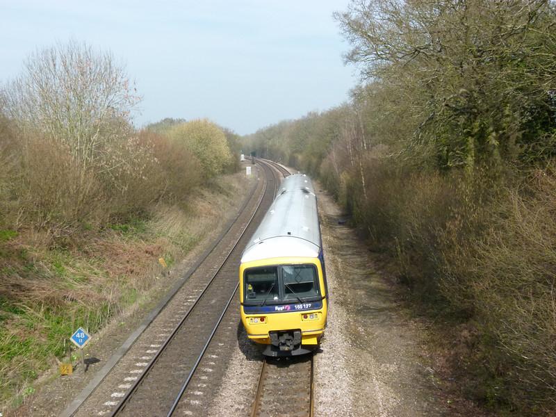 165127 - Chineham (Near Basingstoke)