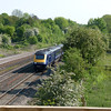 HST - Goring On Thames (The Bridle Way)