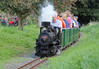 August 28th, Norton Hill Light Railway, Snettisham