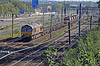 But here's what I was really here for, the 6B01 Carlton Road Junction to Toton engineers train with…
