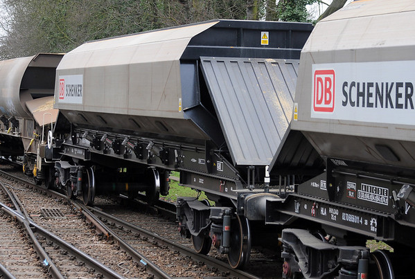 Wagons of the World - a gallery of freight cars