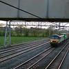 Class 90 - Acton Bridge
