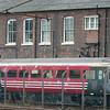 Ex Virgin Trains FO 11028 - Doncaster WABTEC