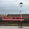 Ex Virgin Trains RFM 10245 - Doncaster WABTEC