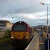67011 - Inverness