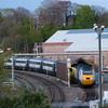 43272 - Inverness Depot