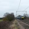 Class 90 - Margaretting (Parsonage Lane)