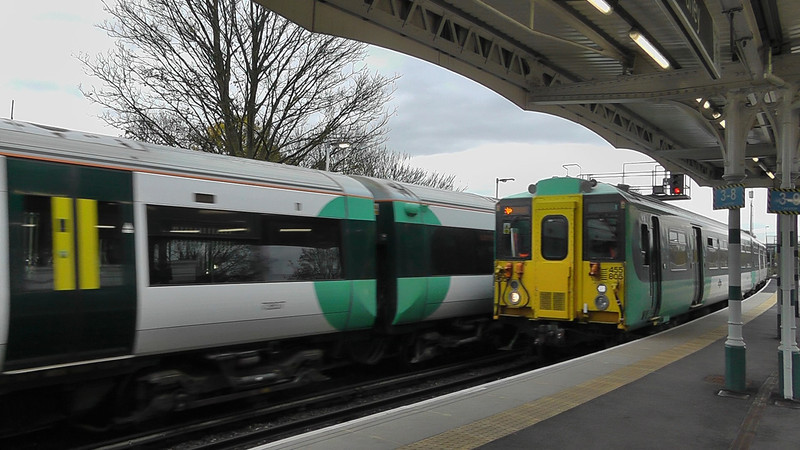 455805 - Purley
