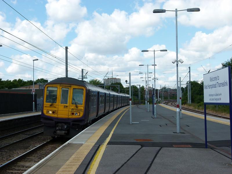 319446 - West Hampstead Thameslink