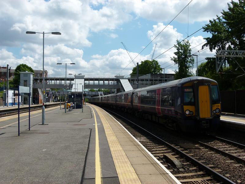 377508 - West Hampstead Thameslink