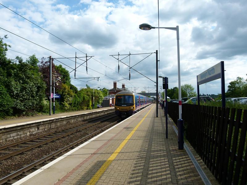 365508 - Welwyn North