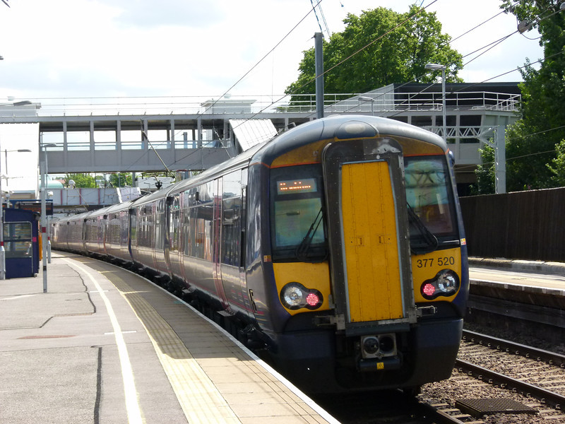 377520 - West Hampstead Thameslink